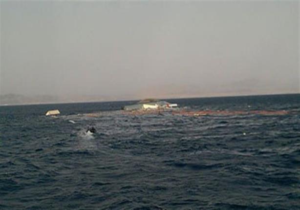 غرق 105 مهاجرين غير شرعيين معظمهم سوريون قبالة السواحل الليبية