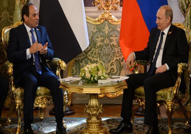 صحف القاهرة: الرئيس يضع مع الروس اللمسات الأخيرة لمشروع الضبعة النووي