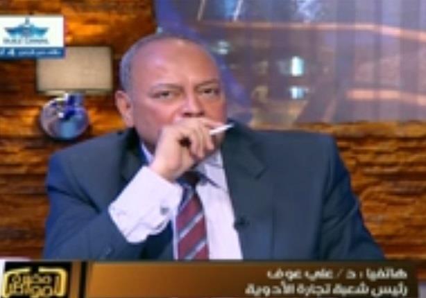 رئيس وحدة الاورام يطلب لقاء السيسي ويشكف عن سبب المقابلة