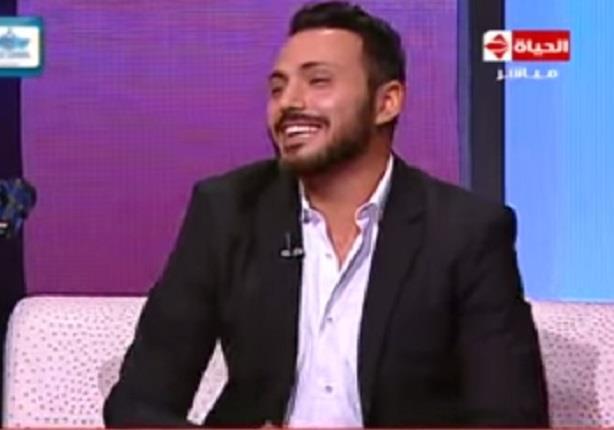 """شريف عبد المنعم صاحب أغنية """" الأهلي بيكسب برضه"""" يكشف كواليس الفكرة """""""