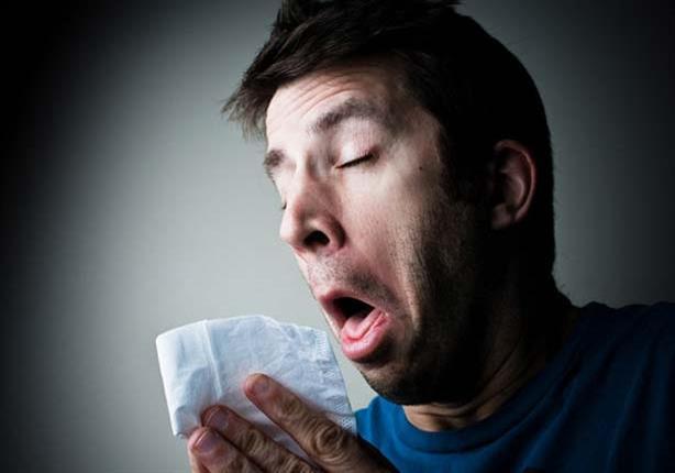 8 نصائح لعلاج التهابات الجيوب الأنفية في الصيف