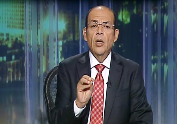 بالفيديو .. إعلامي يطالب بطرد السفير البريطاني من القاهرة