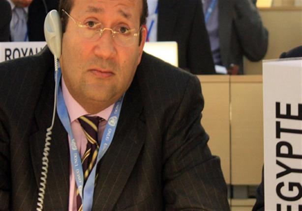 مصر: هناك حاجة ملحة لتفعيل مبادئ ميثاق الأمم المتحدة