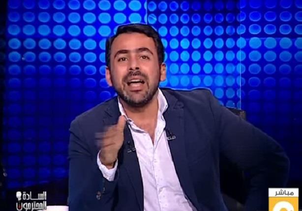 يوسف الحسيني: لماذا تستمر الحكومة في مغازلة حزب النور ؟