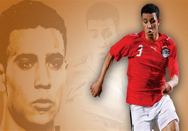 بالصور- ميدو وتريكة ونجوم الكرة يحيون الذكرى الـ9 لرحيل عبدالوهاب