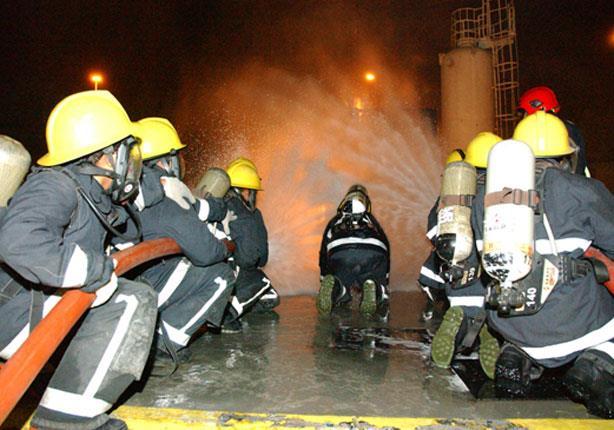 مقتل 10 أشخاص وإصابة 259 آخرين في حريق مبنى سكني بالسعودية