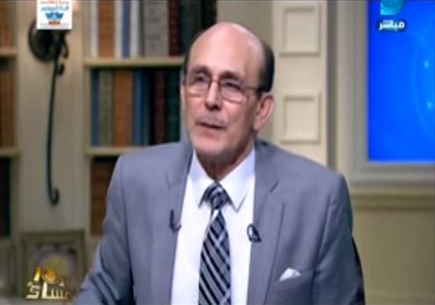 محمد صبحى لوزير الثقافة: اتحداك أن تلتقي مثقفي مصر وفنانيها