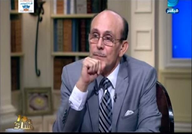 محمد صبحي عن برامج المقالب: كنت اتمني أي ضيف يموت
