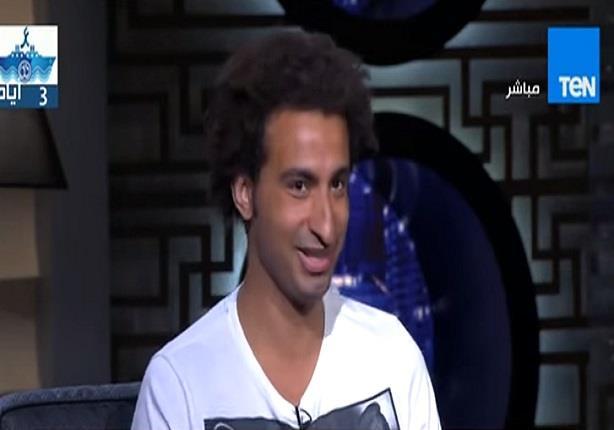 """علي ربيع يروي اصعب مشهد له في مسلسل """"لهفة"""""""