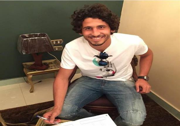 رسميا.. أحمد حجازي في الأهلي 5 مواسم