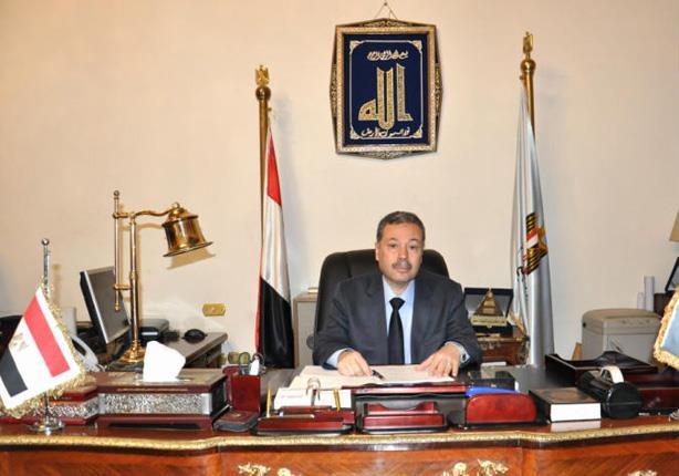 وزير التربية والتعليم يستعرض استعدادات الوزارة للعام الدراسي الجديد