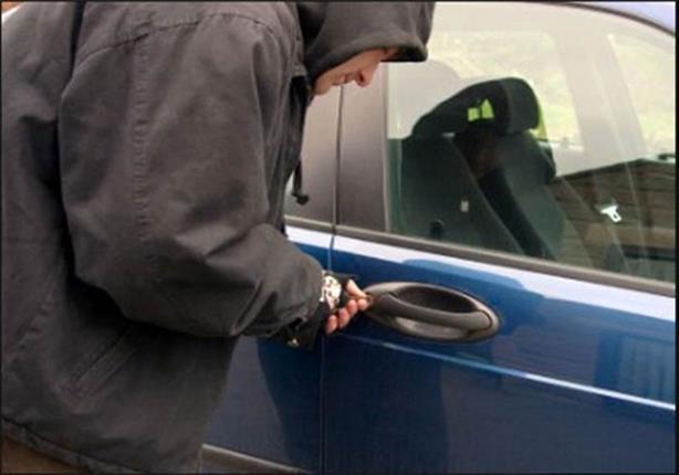 سقوط عصابة سرقة السيارات بمدينة نصر