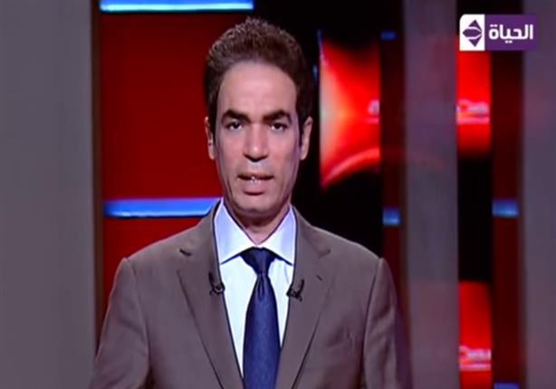 المسلماني: اكتشاف قطر جديدة فى مصر!