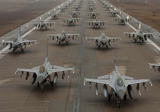 قائد القوات الجوية بالقيادة المركزية الأمريكية يزور مصر