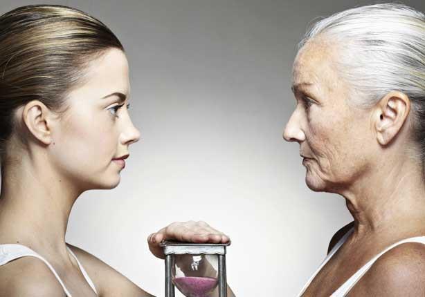 اكتشاف طريقة لوقف الشيخوخة!