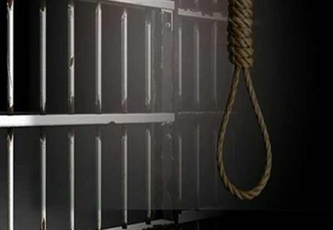 الإعدام شنقا اغتصب بناته الثلاثة