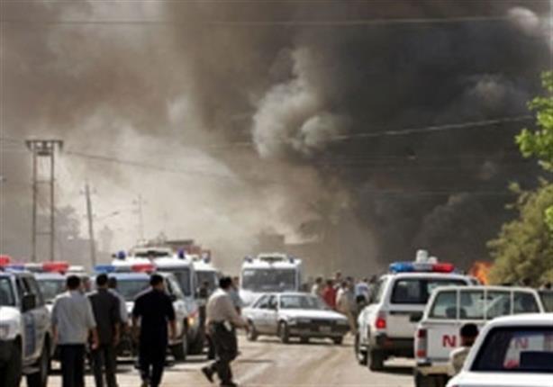23 قتيلاً و62 مصابًا حصيلة تفجير مزدوج بالعراق