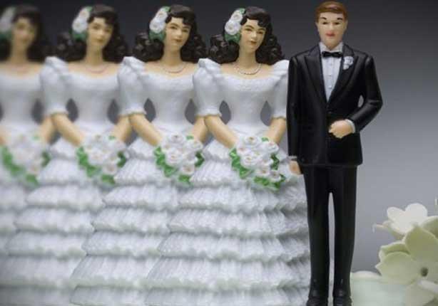 تعدد الزوجات خطر على قلب الرجل.. اكتشف