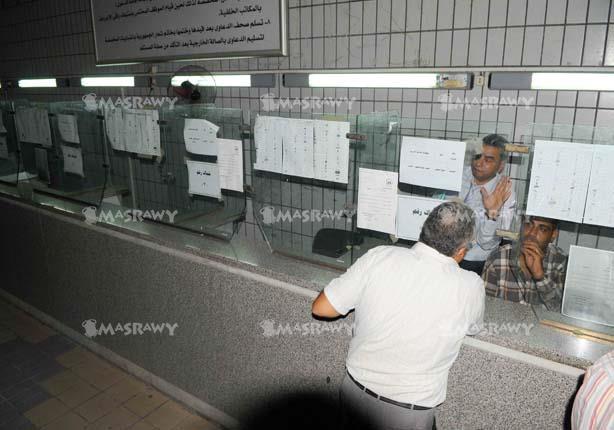 اليوم ..في المنيا لم يترشح أحد لمجلس النواب