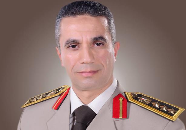 المتحدث العسكري : مقتل 3 إرهابيين خلال محاولتهم لاقتحام كمين بالشيخ زويد
