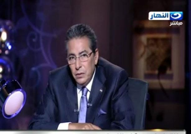 بالفيديو- محمود سعد يطالب العرب بمواجهة بشار الأسد بسبب غرق طفل سوري