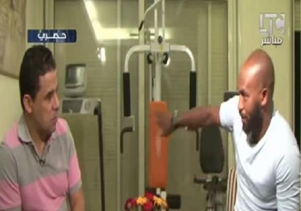 شيكابالا يختار أحسن لاعب في مصر
