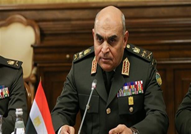 وزير الدفاع الفرنسي: مصر أحد القوى الفاعلة في تحقيق الأمن بالشرق الأوسط