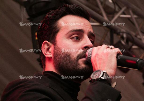 سعد رمضان يحيي حفل غنائي في قبرص أغسطس المُقبل.