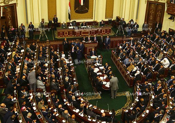 رسميا.. مجلس النواب يقر قانون الخدمة المدنية بموافقة 401 نائبا