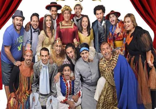 """ننشر تفاصيل تعرض فريق """"مسرح مصر"""" للنصب في الكويت"""