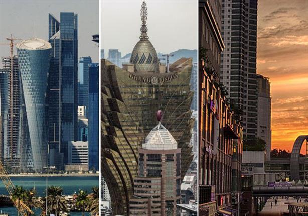 أغني 7 بلدان في العالم بحلول 2025 بينهم دولة عربية