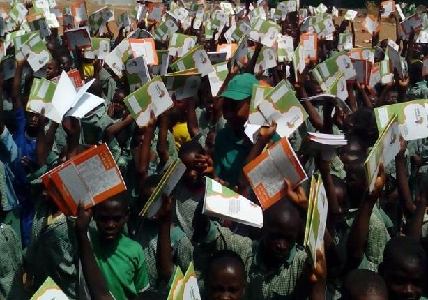 """محو أمية أطفال إفريقيا يبدأ من """"سيجون"""" (حوار)"""