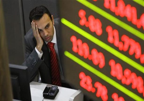 بورصة مصر تخسر 6 مليار جنيه وسط تراجع جماعي للمؤشرات