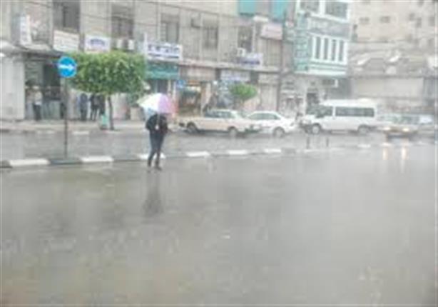 الأرصاد: استقرار الطقس اعتبارا من الإثنين وسقوط أمطار خفيفة على القاهرة اليوم