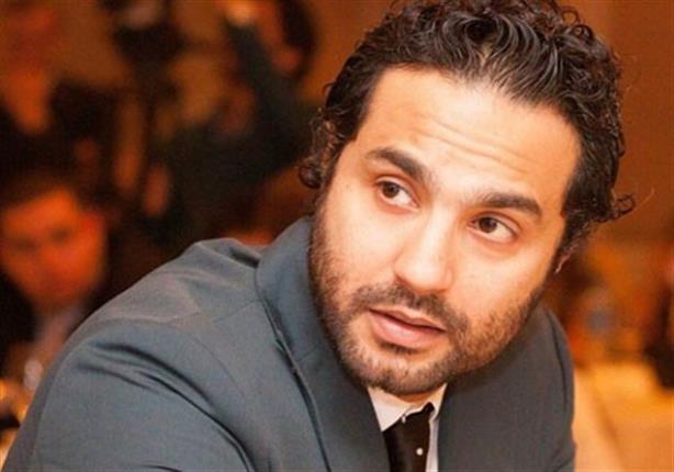 كريم فهمي: عادل إمام أعظم ممثل في العالم دون مبالغة