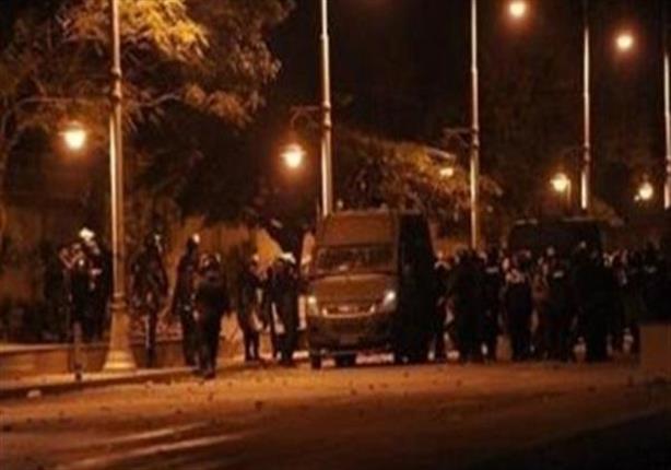 الجيش يقتل مسلحين بالعريش تنفيذهم