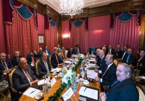 الجارديان: قلق من تغيير التحالفات بعد طلب إيران ضم مصر للمحادثات بخصوص سوريا