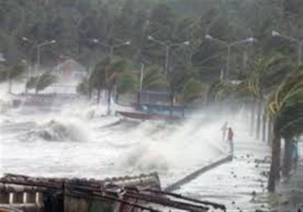 الأرصاد: إعصار مدمر يتجه نحو أستراليا