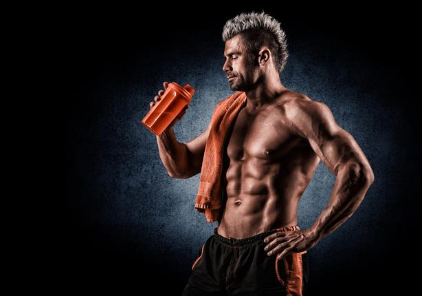 لتقوية عضلات الجسم.. 8 مكملات غذائية طبيعية فوائدها مذهلة