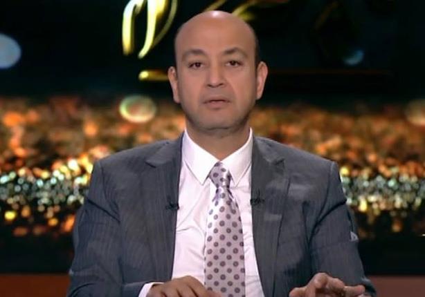 تعليق عمرو أديب على أداء الزمالك أمام صن داونز