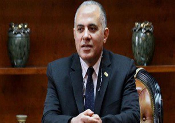 وزير الري: أجرينا نماذج محاكاة لأزمة السيول في كافة المحافظات لعدم تكرار أزمة 2015