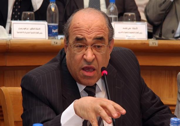 مصطفى الفقي: مؤتمر الشباب مرحلة مفصلية في حكم السيسي