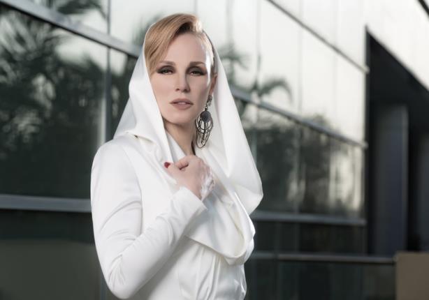 شيرين رضا: هذا هو الفنان الذي أريد الزواج منه ولا توجد مشكلة إذا خانني