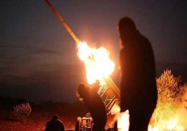 قوات الدفاع السعودي تعترض صاروخًا باليستيًا أطلقه الحوثيين باتجاه مكة المكرمة