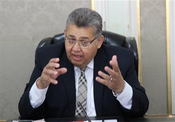 وزير التعليم العالي: الدولة تقف خلف مدينة زويل