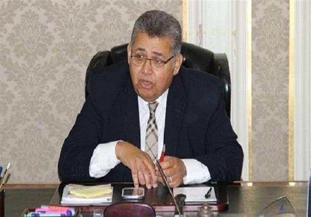 وزير التعليم العالي يطالب اليونسكو بدعم المبادرة العربية للقضاء على الأمية