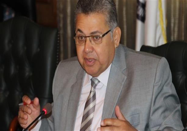 وزير التعليم العالي يتحدى الطلاب: إجراء انتخابات الاتحاد بـ''لائحة مبارك''