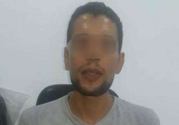 الداخلية: المتهم بقتل نيفين لطفي مدمن سيء السلوك سبق اتهامه في 10 قضايا