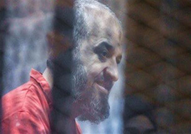 البلتاجي يتبرأ من أحداث عنف سيناء أمام قاضي أحداث البحر الأعظم