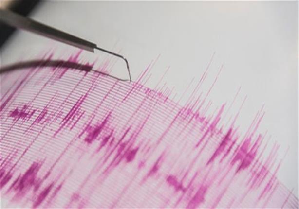 زلزال قوى يضرب شينجيانغ فى الصين